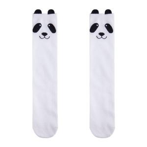 Women's Cute Animal Pattern Novelty Fun Soft Cotton Crew Socks