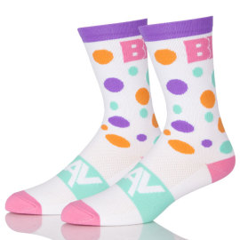 Cheap Funny Womens Cycling Socks