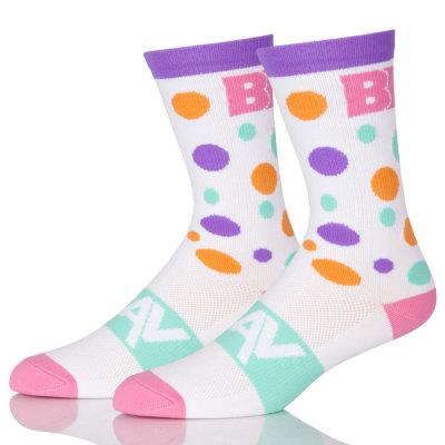 Cheap Funny Womens Cycling Socks