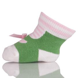 Like Shoe Toddler 100% Cotton Wholesaler Sock