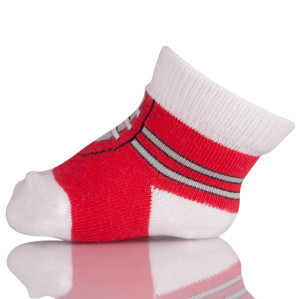 Like Shoe Toddler 100% Cotton Wholesaler Sock