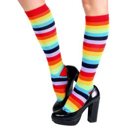 Tube Over The Knee Teen Girl Sexy Sport Socks