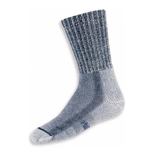 European Hosiery Wool Hiking Socks