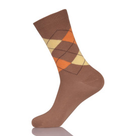 Custom Quality Promotion Men Socks