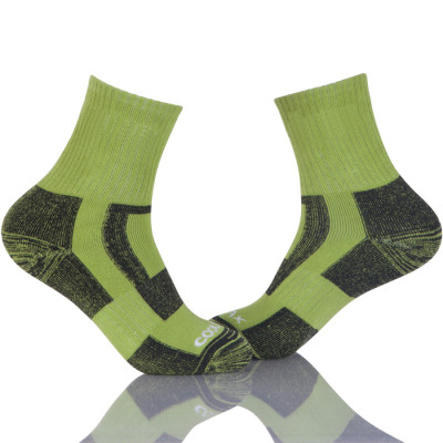 Custom Logo Wholesale Low Cut Sport Compression Running Socks