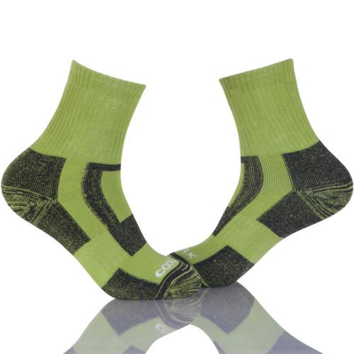 Custom Logo Wholesale Low Cut Sport Compression Running Socks