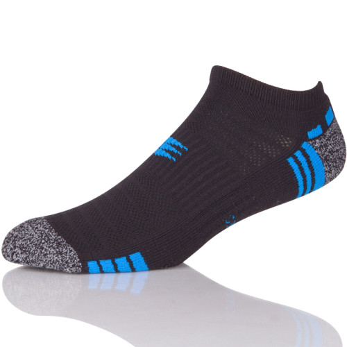Wholesale Compression Running Athletic Football Sports Boat Socks