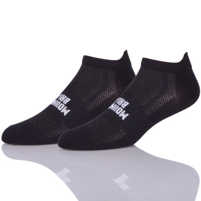 Custom Bulk Wholesale Cheap Men Short Gym Fitness Ankle Cotton Running Sports Socks