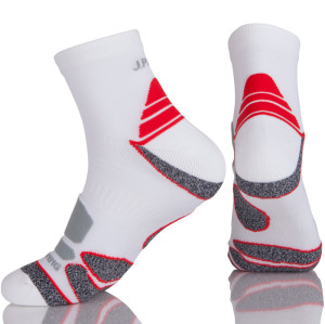 Wholesale Custom High Quality Sports Athletic Crew Socks Low Cut Sport Socks