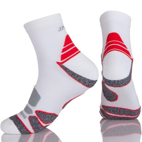 Wholesale Custom High Quality Sports Athletic Crew Socks Low Cut Sport Socks