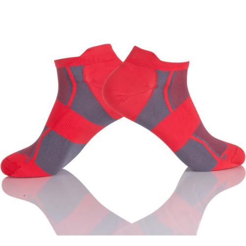 Ankle Athletic Running Socks Low Cut Sports Tab Runner Socks For Men and Women