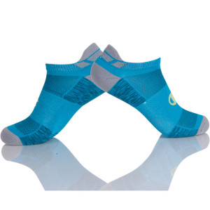 Running Compression Athletic  Ankle Socks, Performance Cushioned Low Cut Socks