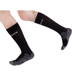 Padded Calf Socks For Running