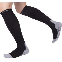 Trail Running Support Socks Knee High
