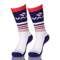 Wholesale Unisex Sox China Custom Warm Winter Wool Skiing Socks