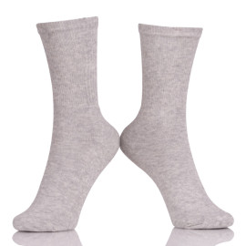 China Factory Design Athletic Knee High Skate Socks