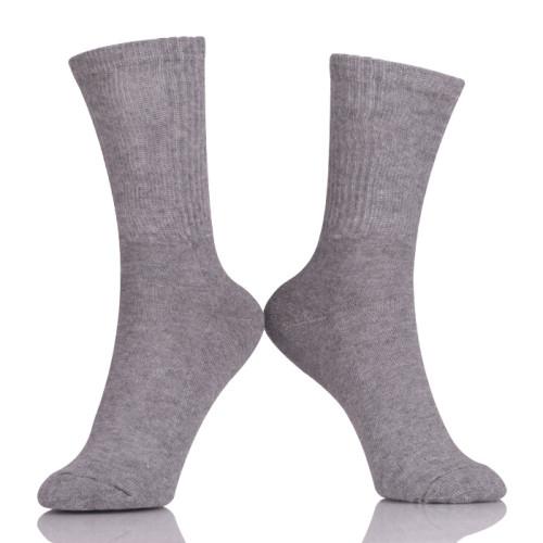 China Factory Design Athletic Knee High Skate Socks