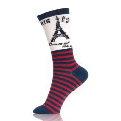 Handmade Customized Country Socks