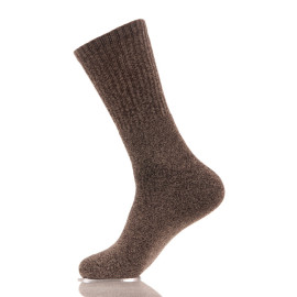Knee High Wool Sock Manufacturer Thermal Socks For Men