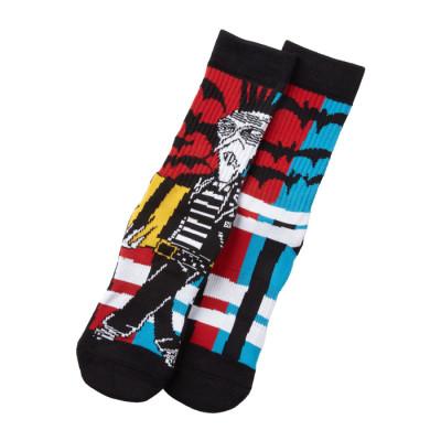 Tube Crazy Socks Men