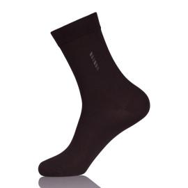 Men's Dress Bamboo Socks/Men Tartan Design Cotton Socks/Sox Combed Cotton Custom Man Socks