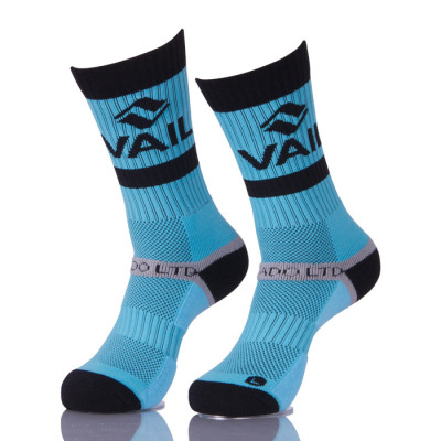 Merino Wool Compression Warm Socks Hiking Custom For Ski