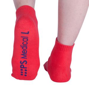 Women's Full Toe Grip Non-Slip For Ballet, Yoga, Pilates, Barre Toe Socks
