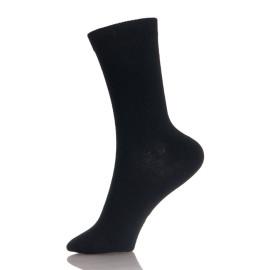 Wholesale Cheap Bulk Business Man Custom 100% Cotton Sock