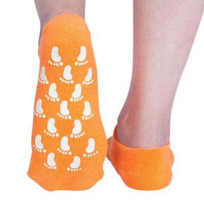 Yoga Socks Non Slip Pilates Barre Wth Grips for Women