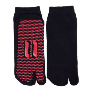 Yoga Socks for Women Non-Skid Socks With Grips Anti-Skid Pilates Socks