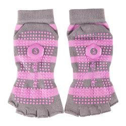 Yoga Sports GYM Five Toe Separator Socks Alignment Socks