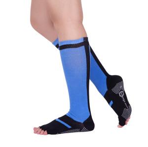 Five Toe Non Slip Yoga Socks Custom Logo