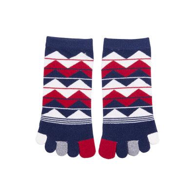 Custom Pilates Yoga Socks Anti-Slip Wholesale