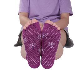 Aqua Toe Grip Socks Yoga Pilates For Yoga Socks