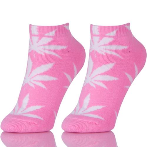 Brand HUFNAGEL Weed Ankle Socks Men In Stock
