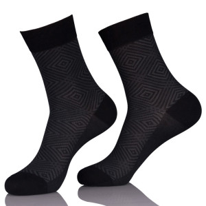 Fashion Football Trainer Sock For Men