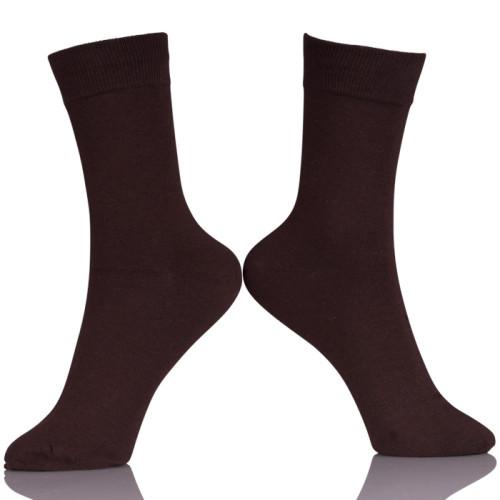 Black Sheer Mid Dress Mens Socks