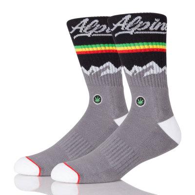 Wholesale Athletic Compression Sport Man Socks