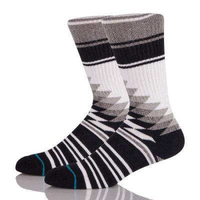 Custom Logo Athletic Crew Sports Socks Skateboard