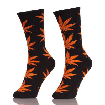 Business for Sale Maple leaf Hemp Socks