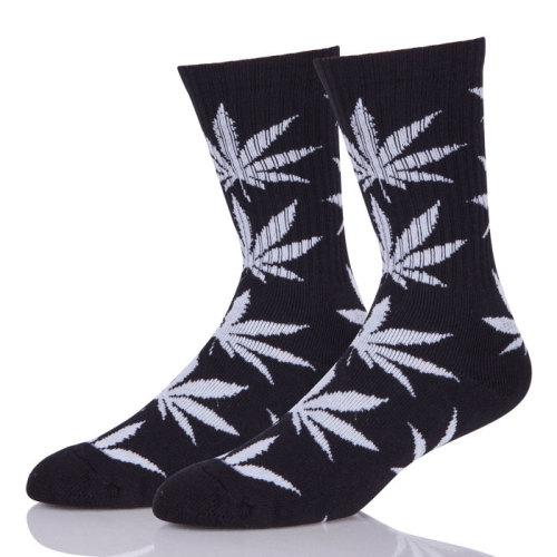Cannabis Leaf Unique Socks