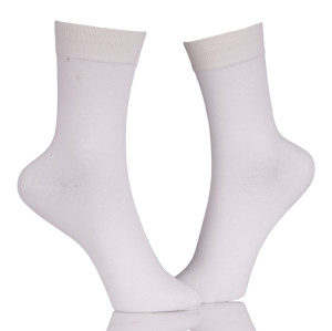 Custom Anti-odor Cotton Socks Italy