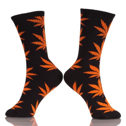 Wholesale Street Wear Helloween Hemp Socks