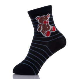 Mens Trainer Sport Adult Cartoon Socks