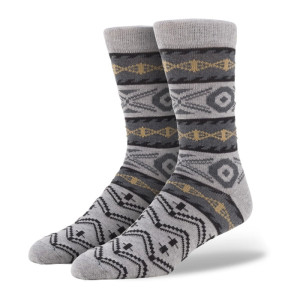 Custom Basketball Sublimated Silk Socks For Men