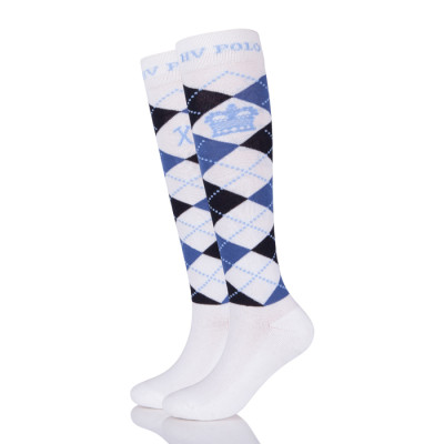 Horse Riding Equestrian Socks Perfect Fit Performance Boot Sock Over The Calf
