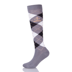Knee-high Equestrian Socks,Horse Riding Socks, Horsemanship Socks