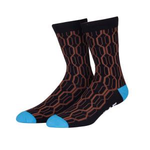 Zhejiang Zhuji Boys Personalized Bulk Knitting Crew Socks Custom