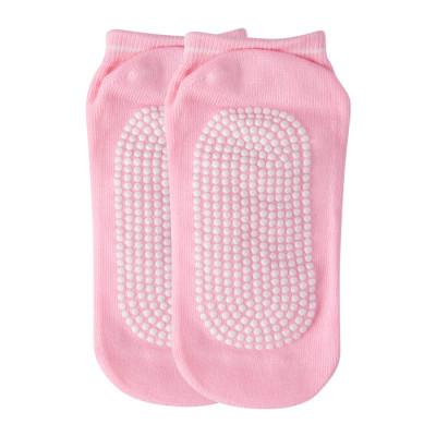 SinoKnit Wholesale Non Slip Skid Bounce Socks For Adults