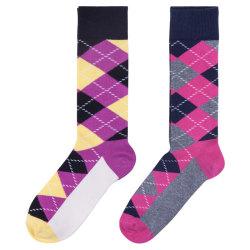 Mens Dress Socks, Fun Colorful Socks For Men Cotton Funky Socks